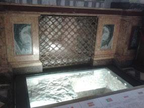 tomba di san paolo