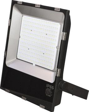 185W LED Fluter