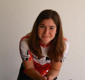 Ramona Rieder - Triathlon