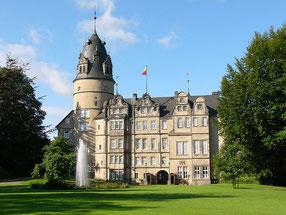 Fürstliche Residenzschloss Lippe