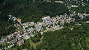 Kaltenleutgebenertal im Wienerwald