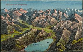 Tourismus in Schliersee seit über 150 Jahren