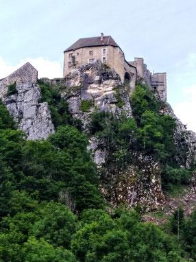 La Cluse-et-Mijoux