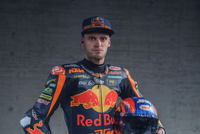 Brad BINDER - Red Bull KTM Factory