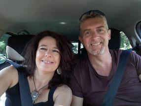 henri et aline bastian, partenaire LR à Nîmes, travailler avec Lr