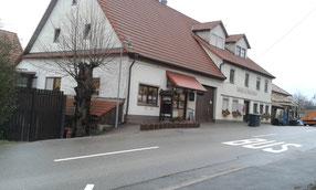 Deutsches Haus Grübingen