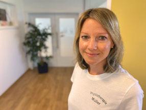 Martina Bächer, fachliche Leitung