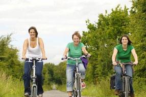 programma di allenamento con la bici per dimagrire