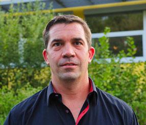 Holger Fuchs.