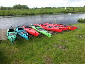 Boote in Oldenburg kaufen oder testen