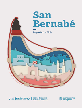 Fiestas en Logroño Fiestas de San Bernabé