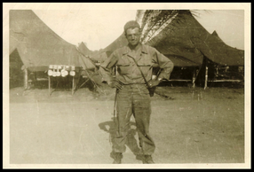 Lt E. Vander Kooi