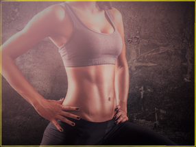 losing weight while gaining muscle