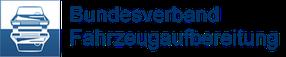 Logo Bundesverband Fahrzeugaufbereitung