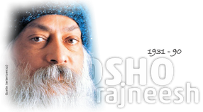 Osho Rajneesh (Spiritueller Lehrer)
