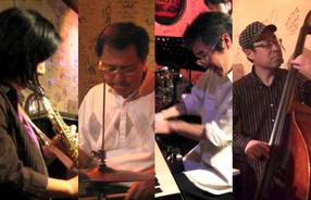 きゃべつ畑, 町田ジャズフェスティバル, 町Jazz