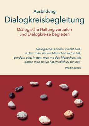 Ausbildung zur Dialogkreisbegleitung