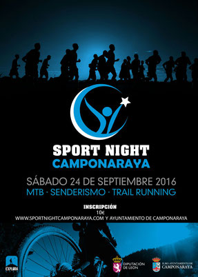 I SPORT NIGHT CAMPONARAYA