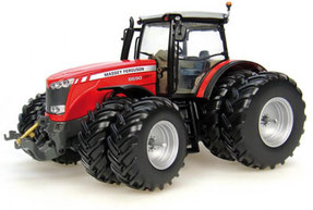 Massey Ferguson 8690 Tractor