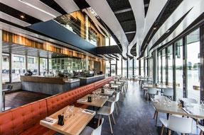 Sonaspray ST, Cafe-Restaurant Riva