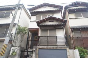 御厨,中古一戸建,東大阪