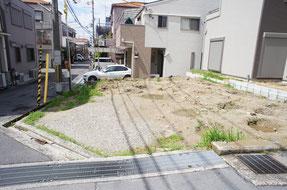 東大阪 新築 中古 土地 自由設計 マイホーム