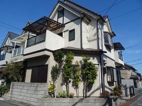 新庄2丁目,東大阪,河内小阪,不動産,住家,すみか,sumika