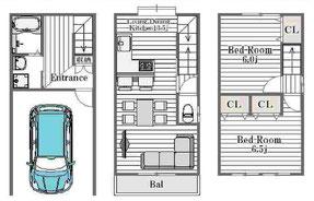 東大阪 リノベーション リフォーム マイホーム 家 戸建て マンション