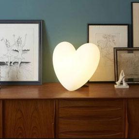 lampe coeur eclat reims