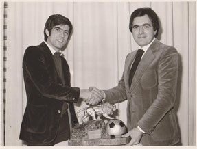 Gastaldi 1973-74 Trofeo FORISA