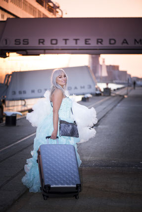 SS Roterdam