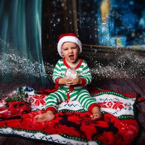 kind kerst