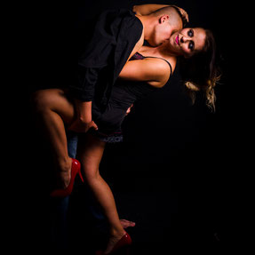 koppel danst