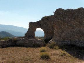 Sito archeologico di Peltuinum