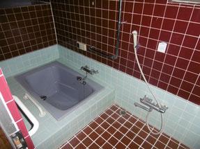 お風呂のリフォ-ム 関市