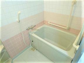 お風呂のリフォ-ム 一宮市