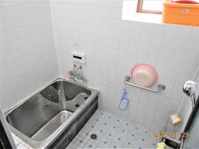 激安、お風呂のリフォ-ム 岐阜