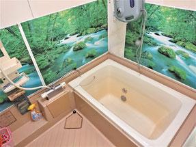 岐阜市 お風呂・システムバスの激安リフォーム
