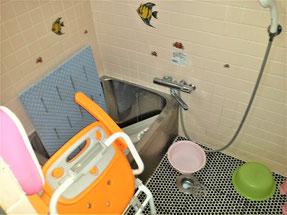 お風呂のリフォ-ム 岐阜県可児市