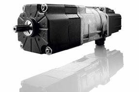 Storen Motor, J4 io somfy für Raffstoren