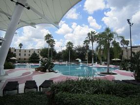 アメリカ 留学 セントラルフロリダ大学