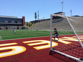アメリカサッカー留学 男子サッカー 奨学金 三菱養和