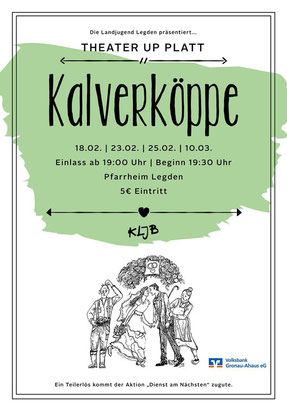 "Theater ""Kalverköppe"""