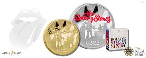 großbritannien 2022, gold ,silber, sammlermünzen ,neuausgaben , adelshaus