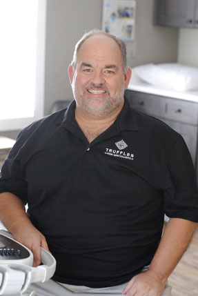 Jamie Sapp, BS RVT has over 23 years experience and works at the Truffles Vein Specialists Carrollton, Georgia office.