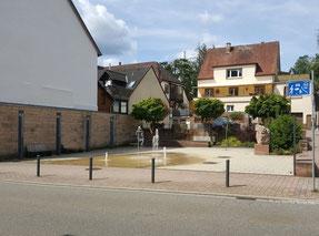 Johann-Casimir-Platz