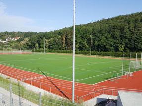 Sport in Otterberg