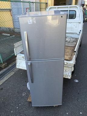 U・ING2ドア冷蔵庫