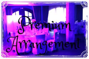 Premium-Arrangement