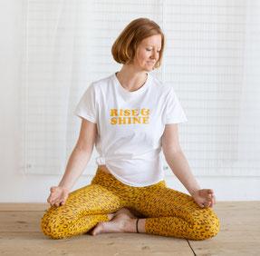 Carolin Richard Yogalehrerin Münster Kinderyogalehrerin